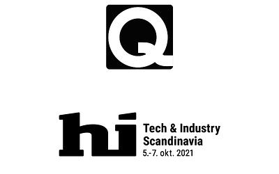 Q-system på Hi21