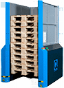 PallEvator Pallemagasiner