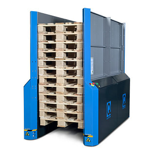 Pallemagasin Double