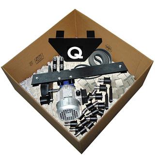 Q70Plus Kit